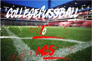 MLS Stadion mit tollem grünen Rasen der Träume wahrwerden lässt.