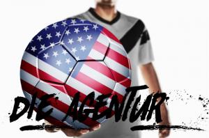 Dein Collegefussball/Fussballstipendium in den USA