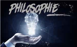 Die Philosoplie der Agentur