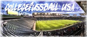 Über den Collegefussball in die MLS